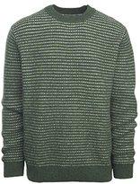 Woolrich Men's White Pine Crew Sweater