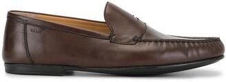 Bally Crammer slip-on loafers