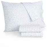 bluebellgray bluebellgray 230 Thread Count Cotton Printed Sheet Sets
