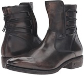 John Varvatos Keith Lace Boot