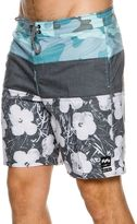 Billabong Tribong Lt Flowers Boardshort