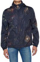 Valentino Rain Coat
