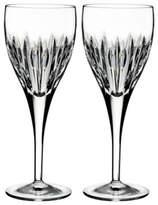 Waterford Mara Crystal Wine Glasses (Set of 2)