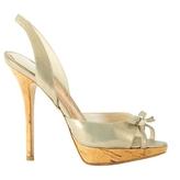 Christian Dior Canvas Sandals