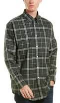 Brooks Brothers Madison Regular Fit Woven Shirt.