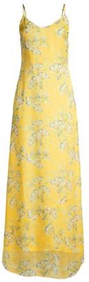 Eywasouls Malibu Sophia Floral Slip Dress