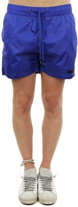 Rrd Roberto Ricci Design Rrd Tramontana Nylon Swim Shorts