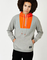 Poler Bag-It Hoodie Grey