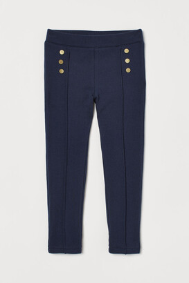 H&M Treggings - Blue