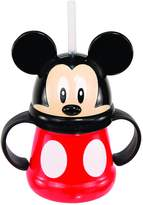 Sassy Disney 10-Ounce Straw Mickey