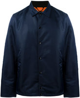 Rag & Bone button up jacket - men - Nylon/Polyester - S