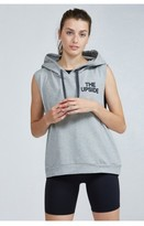 The Upside Panelled Recovery Hoodie