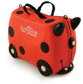 Trunki Harley The Ride On Suitcase