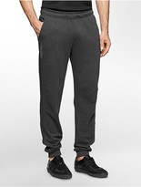 Calvin Klein Performance Zip Ankle Tapered Pants