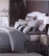 Martha Stewart Collection Trousseau Vendome Grey Standard Sham $80