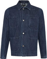 Whistles Utility Denim Jacket