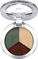 Pur Minerals Perfect Fit Eyeshadow Trio
