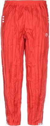 Adidas Originals By Alexander Wang Casual pants