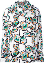 Marni floral print blouse - women - Cotton - 38