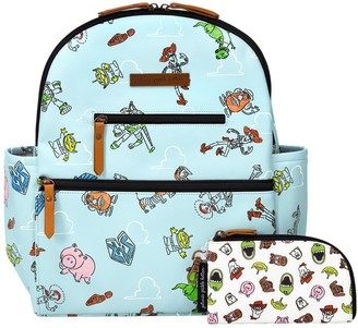 Petunia Pickle Bottom Disney / Pixar Toy Story Ace Backpack Diaper Bag