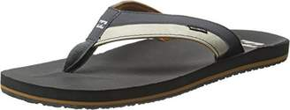 Billabong Men's All Day Impact Sandals 8