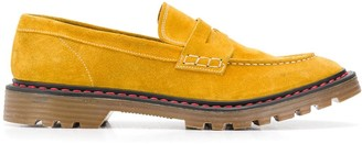 Premiata Yankee loafers