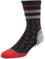 Stance Men's Bolt Crew Socks