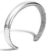 John Hardy Men's Classic Chain Open Cuff Bracelet