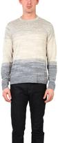 Rag & Bone Hayden Linen Crew Sweater