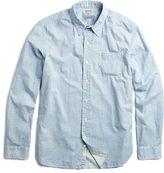 Ralph Lauren RRL Railman Slim Cotton Workshirt