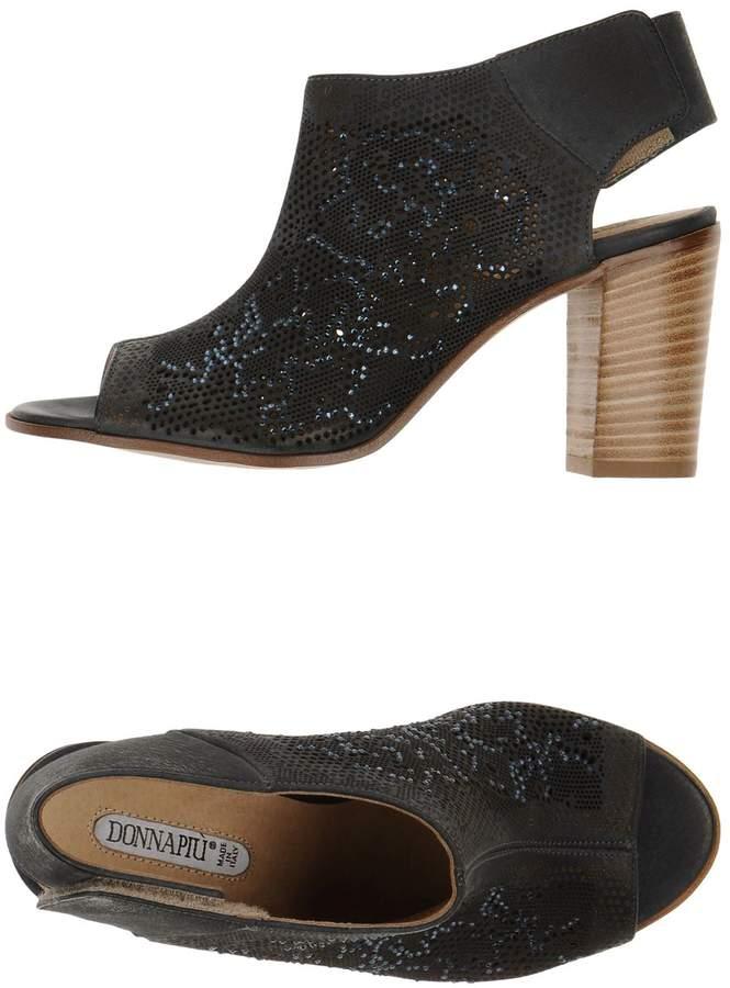 Donna Più Sandals - Item 44934087