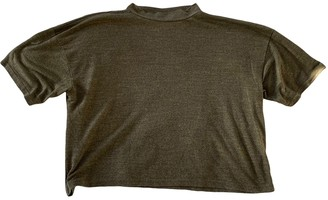 Urban Outfitters Grey Top for Women