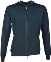Fedeli Front Zip Sweater