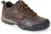 Timberland Dark Brown Mt. Abram Low Hiking Shoes