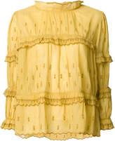 Etoile Isabel Marant Ykaria blouse
