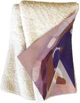 Deny Designs Laura Fedorowicz Unending Beauty Fleece Throw Blanket