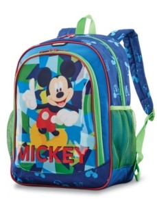 American Tourister Disney Mickey Mouse Backpack
