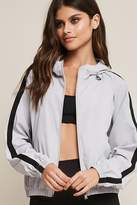Forever 21 Active Windbreaker Jacket