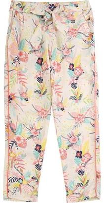 Carrément Beau Casual Trousers