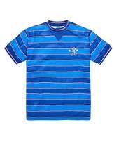 Chelsea Scorewdraw 1984 Shirt