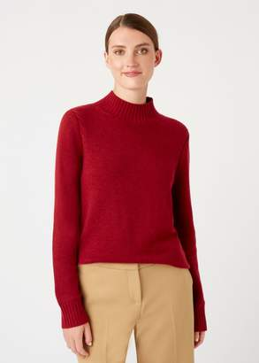 Hobbs Freda Merino Wool Blend Sweater