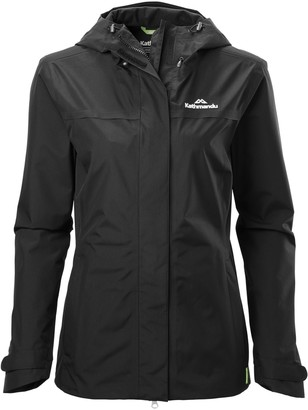 Kathmandu Bealey Womens GORE-TEX Jacket