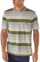 Patagonia Men's Clean Color Tee