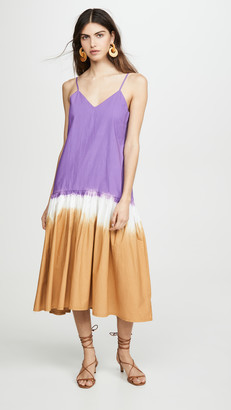 Sea Zelda Slip Dress