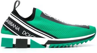 Dolce & Gabbana Sorrento low-top sneakers