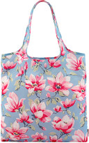 Cath Kidston Magnolia Foldaway Shopper