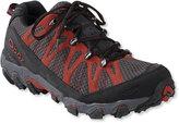 L.L. Bean Men's Oboz Traverse Waterproof Hiking Shoes