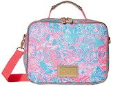 Lilly Pulitzer Lunch Bag (Viva La Lilly) Bags