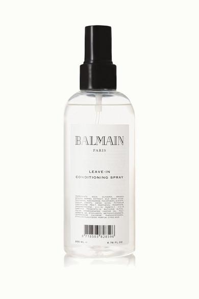 Couture Balmain Paris Hair Leave-in Conditioning Spray, 200ml