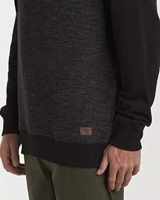 Billabong Men's Balance Crew Sweater